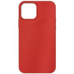 SILICONE CASE SAMSUNG GALAXY S21 PLUS RED
