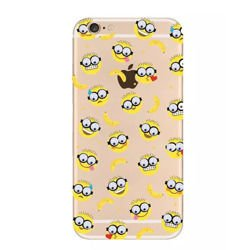 CASE EYES BANANA SONY XPERIA M5