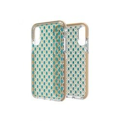 CASE GEAR4 VICTORIA IC67LVICGTG IPHONE 6 PLUS / 6S PLUS / 7 PLUS / 8 PLUS TEAL&GOLD
