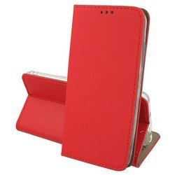 CASE MAGNET BOOK MOTO G8 POWER RED