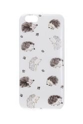 CASE OVERPRINT hedgehogs LG G3