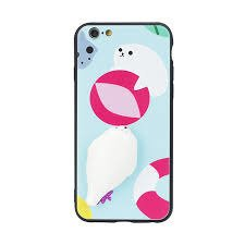 CASE STERSS BALL SQUISHY SEAL SAMSUNG GALAXY S8