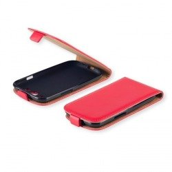 FLIP CASE RED NOKIA 2