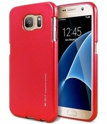 MERCURY IJELLY RED SAMSUNG GALAXY S8