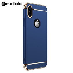 MOCOLO SUPREME LUXURY CASE HUAWEI P10 BLUE