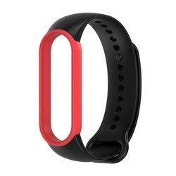 TECH-PROTECT ICONBAND XIAOMI MI SMART BAND 5/6 BLACK/RED