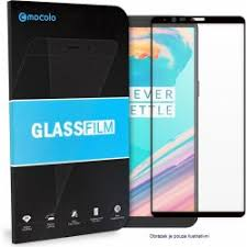 TEMPERED GLASS 5D MOCOLO XIAOMI F2 PRO BLACK