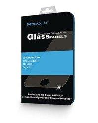 TEMPERED GLASS MOCOLO TG + 3D Xiaomi redmi 4A BLACK