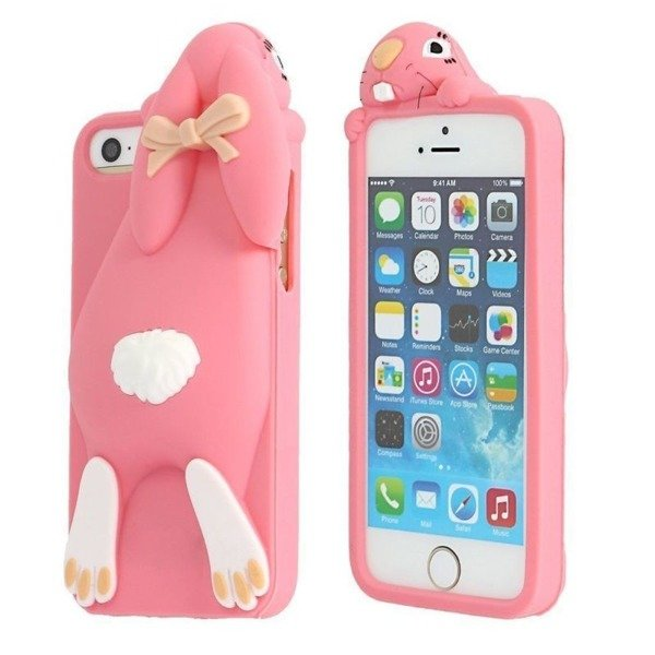 hare iphone 6 case