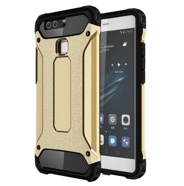 Case Armor Gold Huawei P9 Lite Mini Huawei P9 Lite Mini