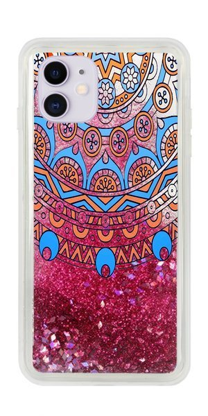 CASE OVERPRINT Unicorn 005 XIAOMI REDMI