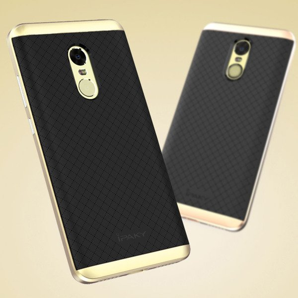 ... IPAKY BUMBLEBEE NEO HYBRID Xiaomi redmi NOTE 4 GOLD Click to zoom ...