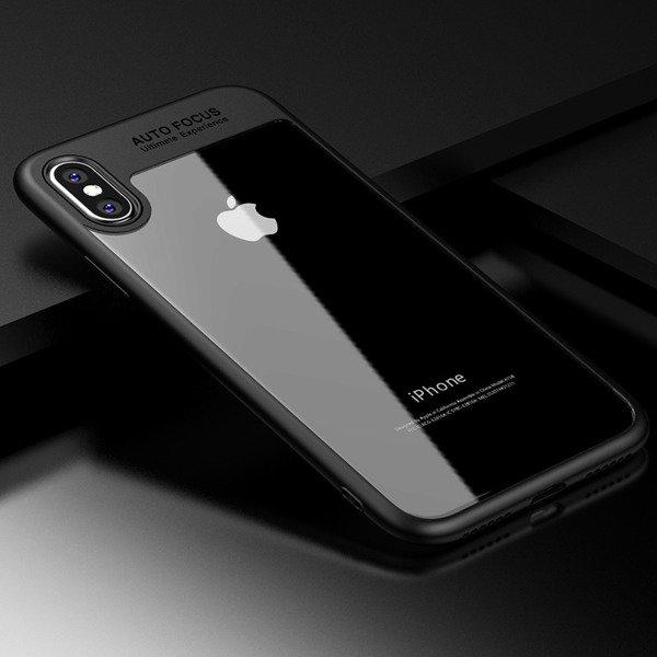 IPAKY FRAME IPHONE X   IPHONE XS BLACK  da985ff4f988a
