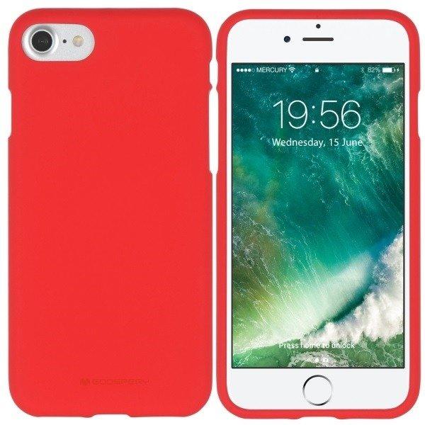MERCURY SOFT CASE HUAWEI P9 LITE MINI RED | Huawei \ P9 Lite