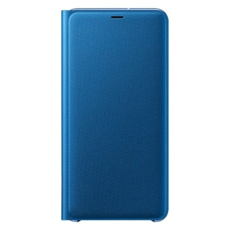 SAMSUNG WALLET COVER EF-WA750PLEGWW GALAXY A7 2018 BLUE