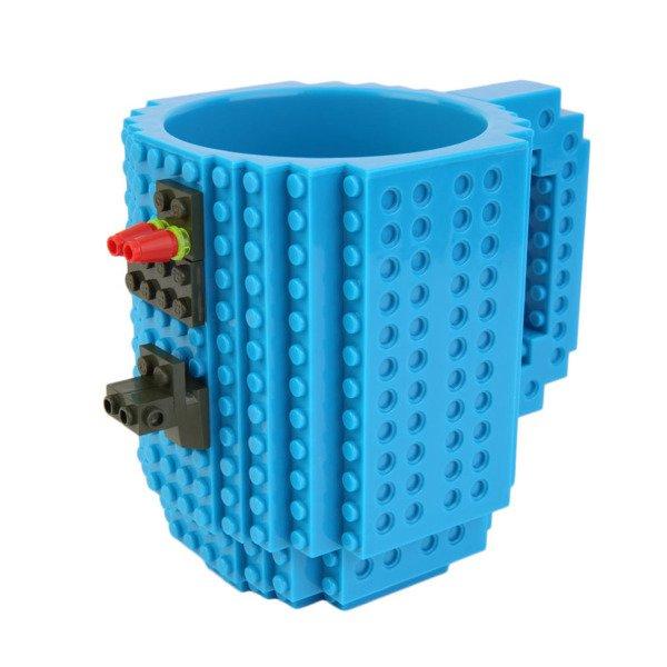 Kubek Klocki Lego